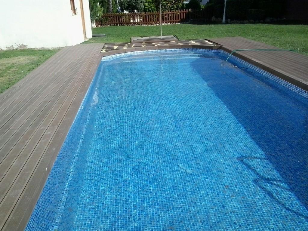 Suelos piscinas exteriores tipos de suelos tarima - Suelos piscinas exteriores ...