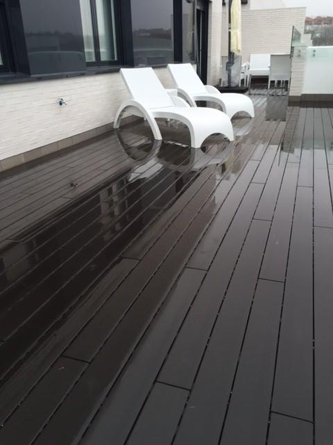 Im genes decksystem - Suelo terraza madera ...