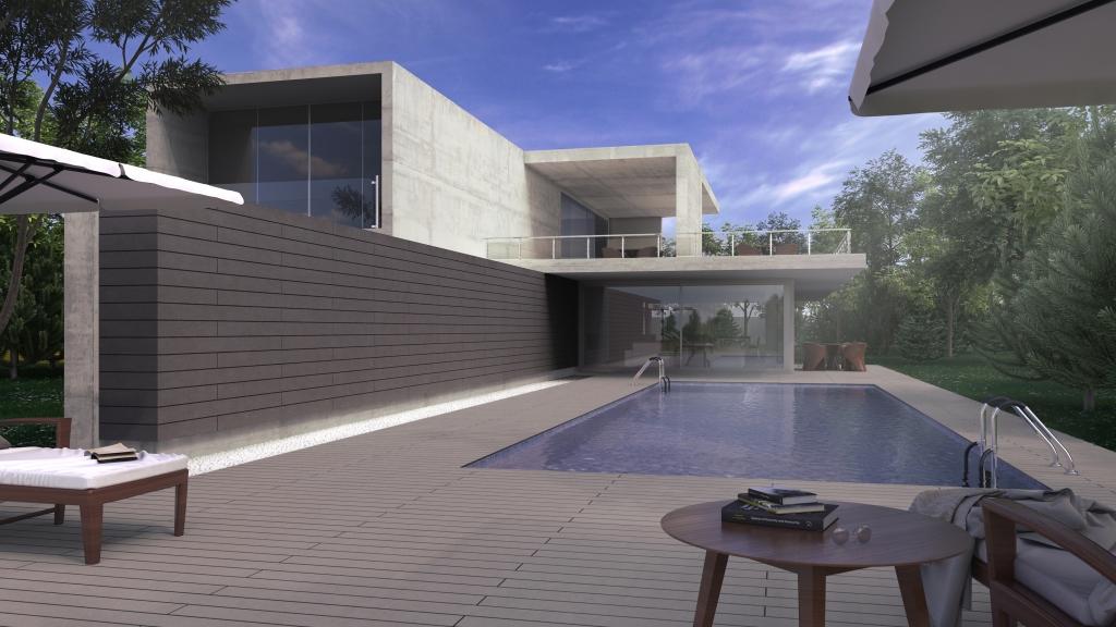 decksystem ecopesl bois technique pour les intemp ries. Black Bedroom Furniture Sets. Home Design Ideas